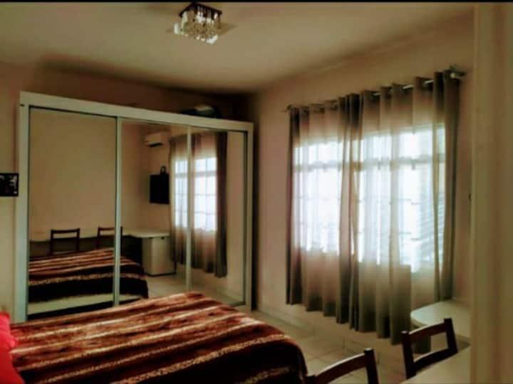 Ótimo apartamento  super seguro