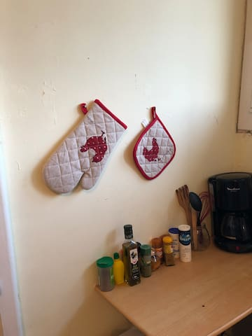 Appartement balleroy