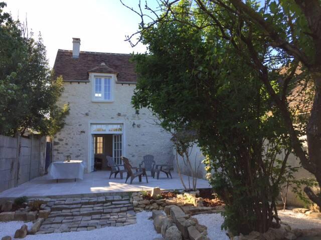 Hermitage 28 - Moigny-sur-École - Casa
