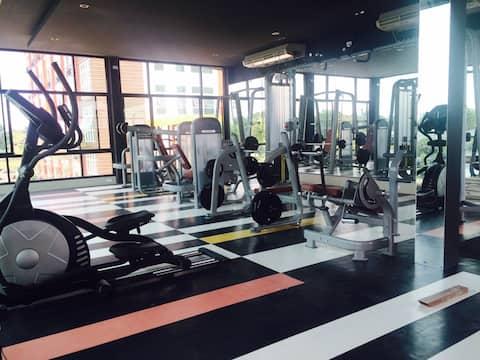 Conbrio resort & club de sport