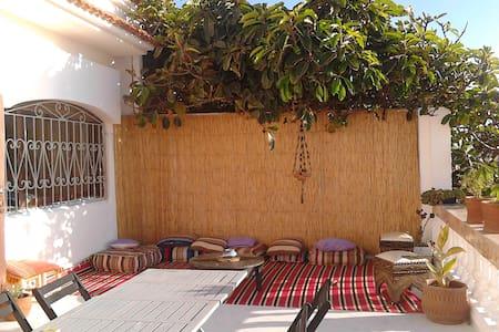 Chambre en bord de mer - Sidi Bouzid - Apartamento