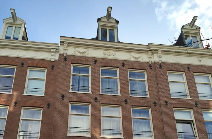 Penthouse Van Lennep