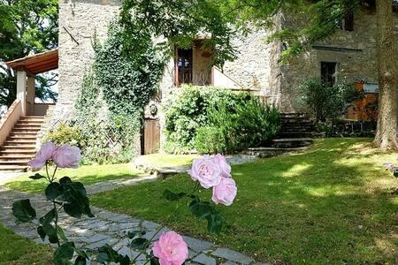 Casale Barbiana - Vicchio