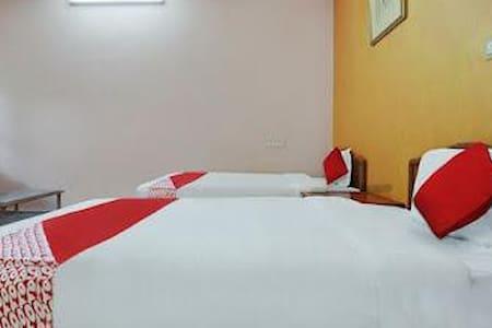 Holiday village residency hotel