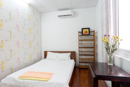 Comfy cozy room in DaNang - Da Nang