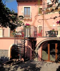 Appartamento nuovissimo vista Etna 2 persone - Trecastagni - Apartament