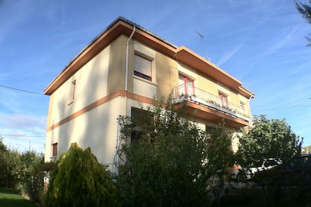 Casa Congosto- Casa Rural Tafalla - Tafalla - Villa
