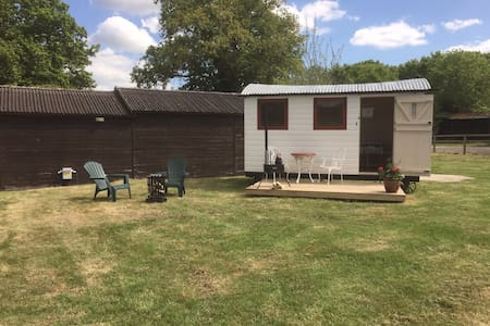Friendship Cottage Glamping - Wareham