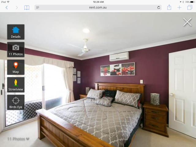 HOME AWAY FROM HOME - Helensvale