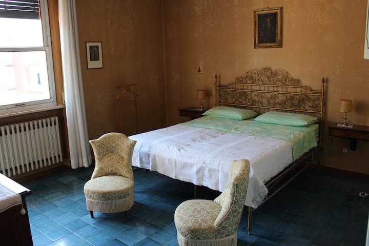 Rimini prestigio e convenienza - Rimini - Appartement
