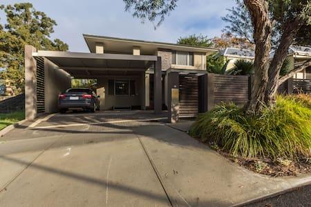 The doorstep of Leederville/Perth - West Leederville