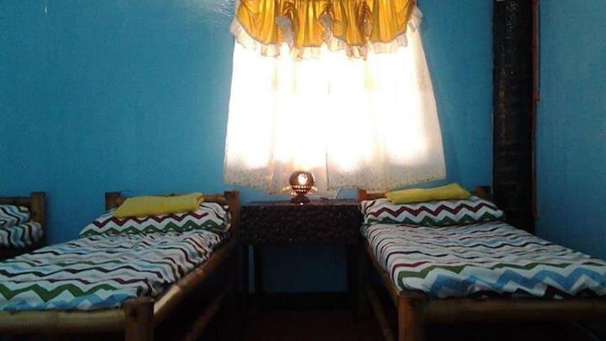 Villa Juanita Bed and Breakfast