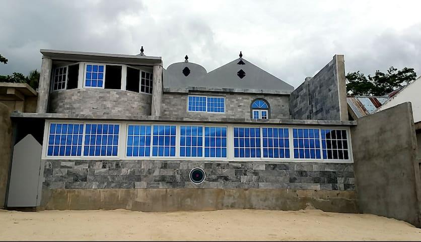 Asean Beach House ( One Bedroom Apt.)