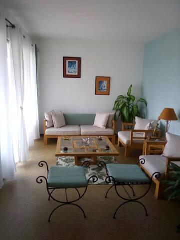 Appartement Apaisant au coeur de Cocody