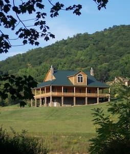 Shenandoah Valley Vacation Home  - Bentonville