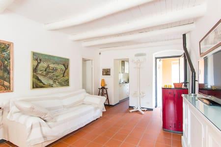 Casa Angiolina antica casacontadina - Beverino