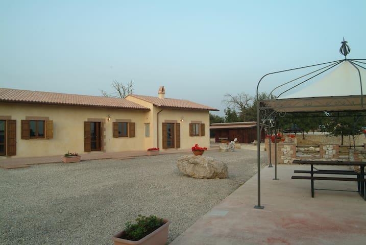 Appartamenti o camere a Spoleto - Spoleto - Huoneisto