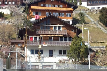 Studio - Engelberg - Appartement