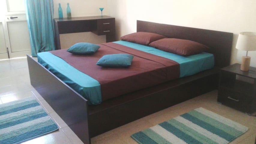SLEEP HOUSE GOZO  Victoria turquois - Victoria  - Hus
