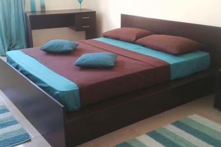SLEEP HOUSE GOZO  Victoria turquois - Victoria