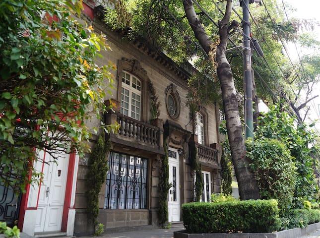 NEW LISTING!  SUPERHOST!!! - Ciudad de México - Apartament