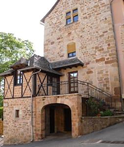 maison - Muret-le-Château - Dom