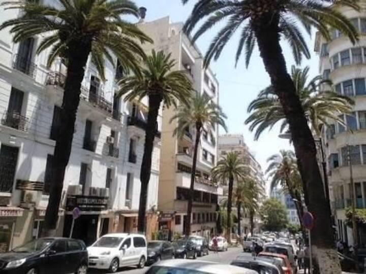 Appart Plein Centre Ville D'Alger
