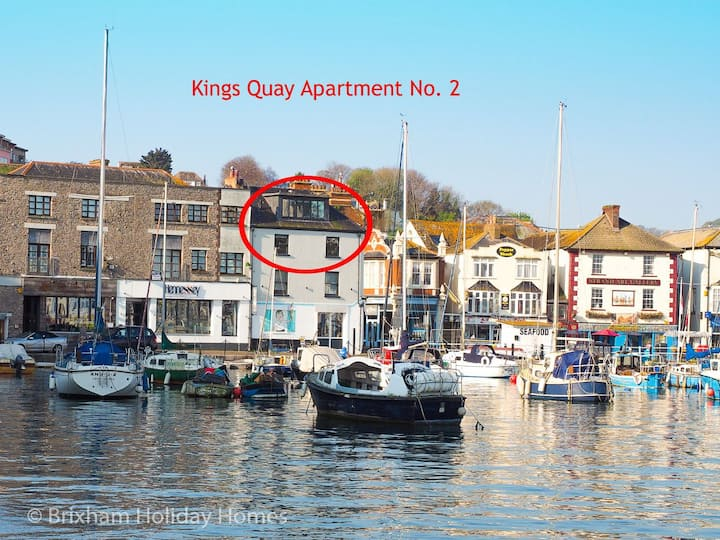 Kings Quay Apartments 2