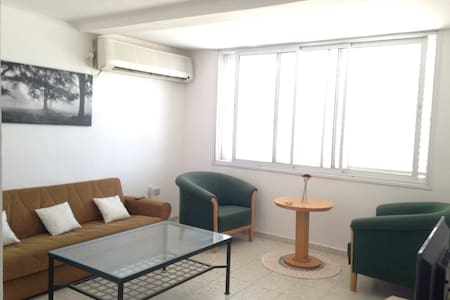 Niv Levi House - Be'er Sheva