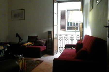 Il Piccolo Principe - San Giovanni Valdarno - Wohnung