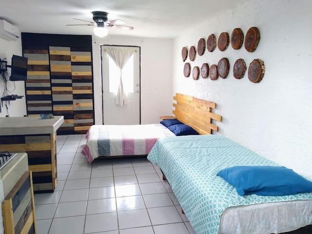Mi Terraza en Cancún
