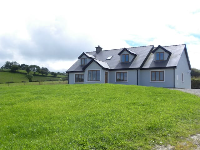Orchard Lodge Bantry