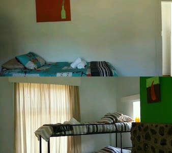 Molumong Lodge: Green Room - Molumong, Ha Rafolatsane - Jiné