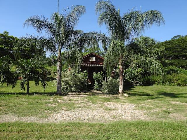 Pilgrims Paradise Cabin 1!