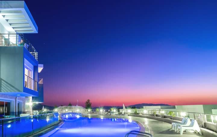 Lavender residence & spa *kuşadasindaki eviniz*