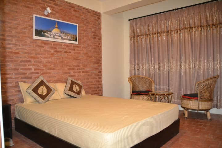 pradhan House Bhaktapur Bed And Breakfast