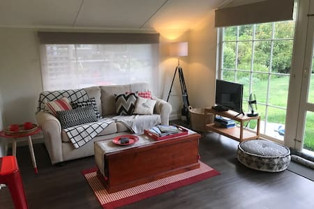 Abergeldie Guesthouse - self-contained near Bowral - Mittagong - Pensió