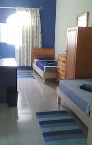 SLEEP HOUSE GOZO /Victoria,  Blue - Victoria