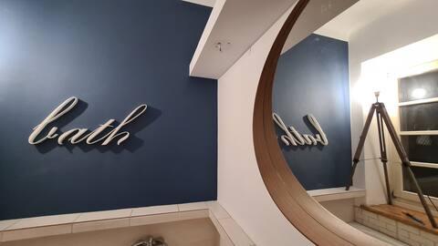 Bauhaus appartement