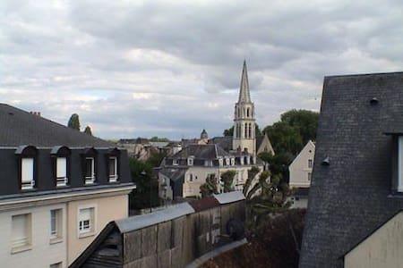APPARTEMENT 2 PIECES VENDÔME CENTRE - Vendôme