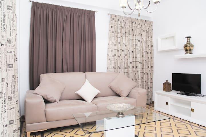 Monteftur Apartamento Medina - Montefrío - Daire