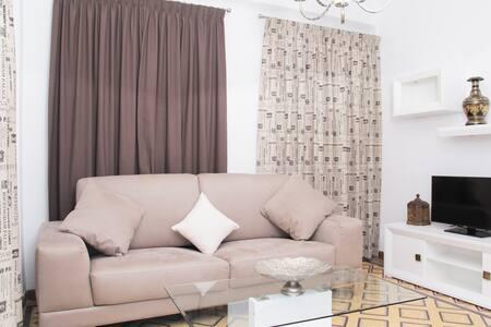 Monteftur Apartamento Medina - Montefrío - Pis