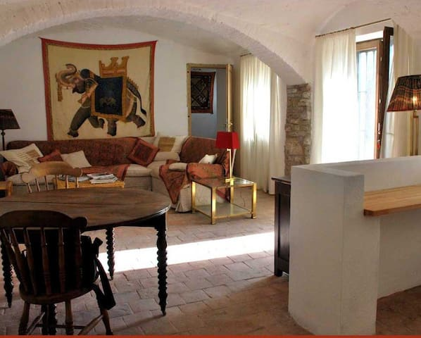 Nice Chilly Apartment in Piemont - Murazzano - Apartamento