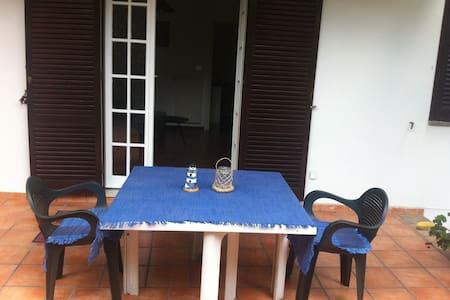 Villa San Remigio - Apartment