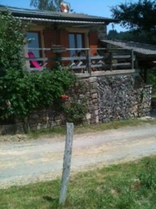 maison dans clairi 232 re pr 232 s du lac maisons 224 louer 224