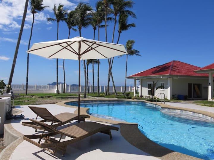 Luxury Apartment near Thalatta Resort-Apt. 2B