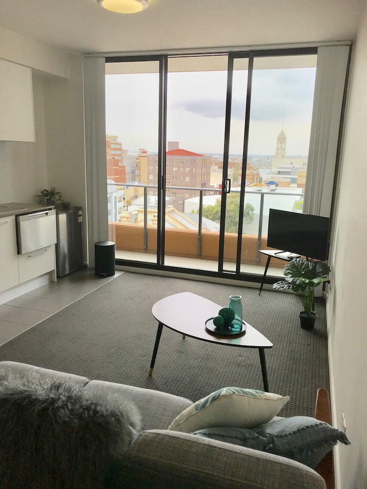 Sought After East End Studio Apartment