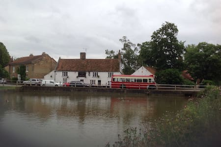 The George & Dragon Public House - Wereham - Inap sarapan