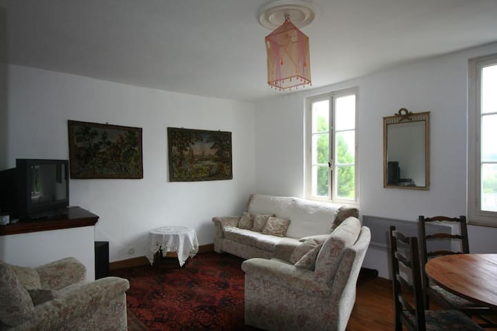 Townhouse in Uzerche, France - Uzerche