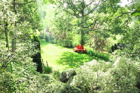 World Famous Garden ~ Design Apt. - Coursegoules